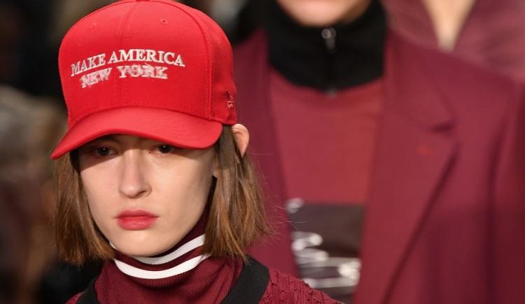 Public School - Runway - February 2017 - New York Fashion Week