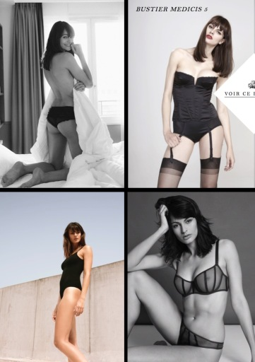Compo Aly Lingerie